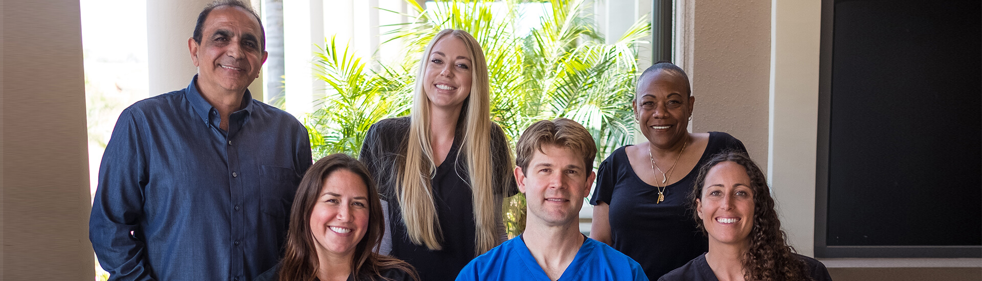About Carlsbad Coastal Dental