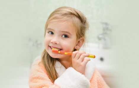 Do Kids Need Dental Sealants?