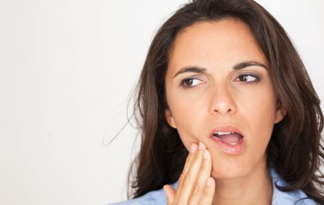 Does Cold Weather Make Your Teeth Hurt?